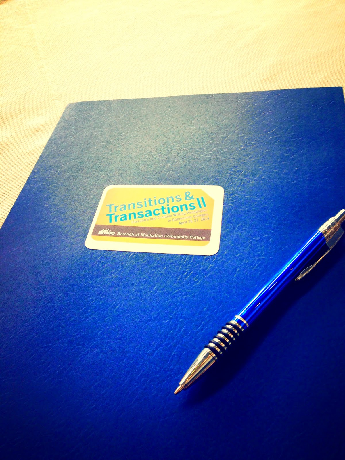 A Life Of We Transitions And Transactions It S A Conference Thing