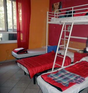 ciak hostel roma