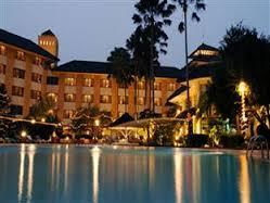 Hotel di Purwakarta