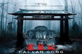 Sinopsis Cai Lan Gong (2015)