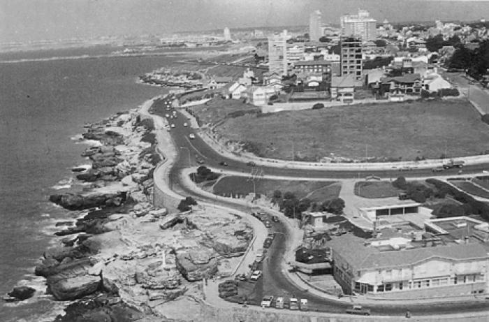 Fotos Viejas De Mar Del Plata Edificio Mirador Cabo