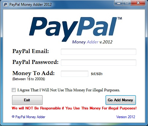 Latest E-Currency Adder and easiest online making tools