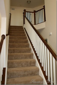 Railing Make over