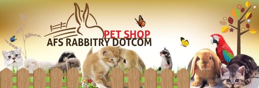 AFS PetShop