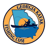 Georgia Kayak Fishing