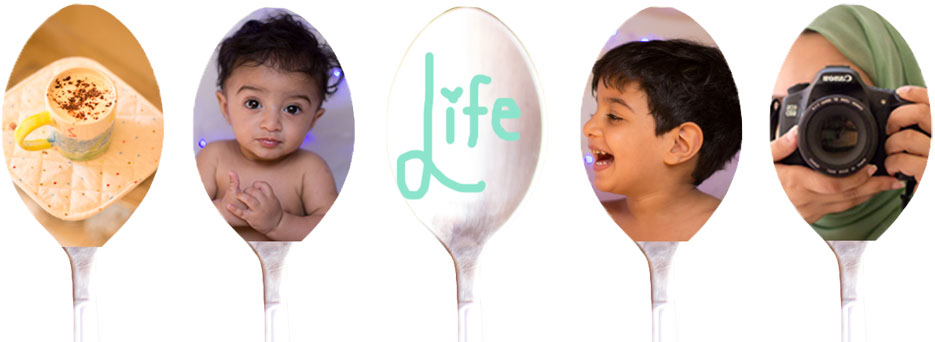 A Spoon of Life