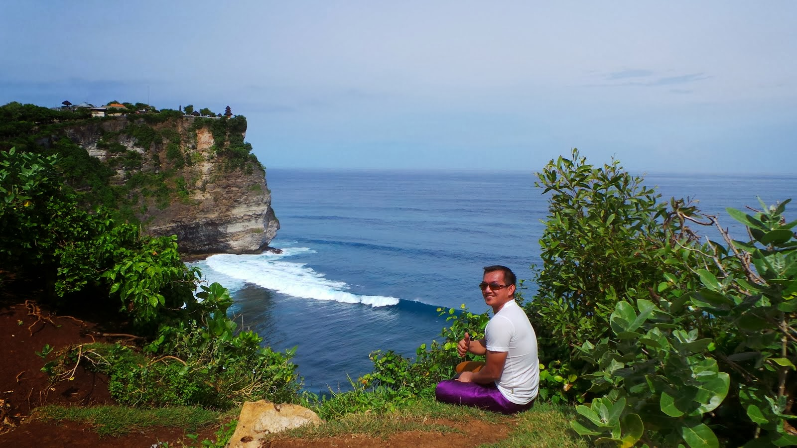 Uluwatu, Bali Indonesia