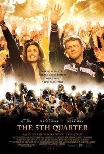 Ver The 5th Quarter (2010) Online