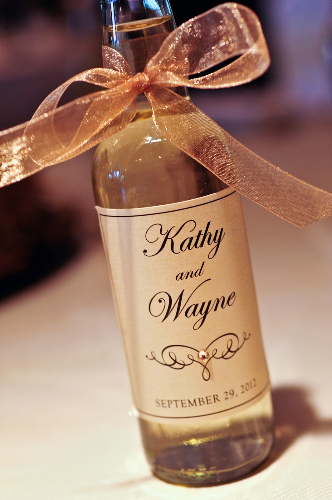 Kindly RSVP Designs Blog Wedding Favors Wedding Favors Baltimore