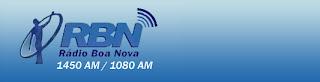 ouvir a Rádio Rede Boa Nova AM 1450,0 online Guarulhos