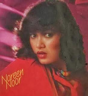 Pelakon dan Penyanyi Noreen Noor Meninggal Dunia