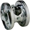 Deltaflex Coupling - by Lovejoy, Inc.