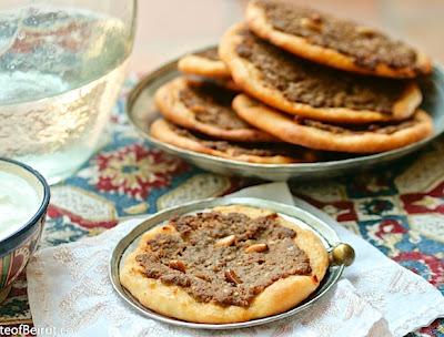 Meat pies recipe