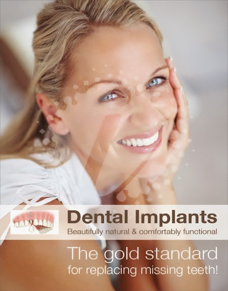 Dental Implants - Beautiful Natural and Comfortably Functional .....................http://dentalimplant.32gemsdentalclinic.com