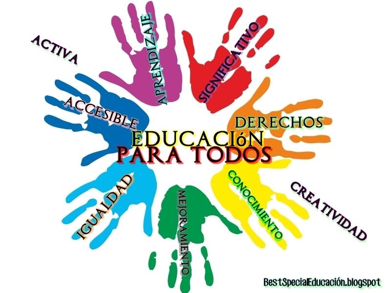 Caliaeduca: Educación para todos