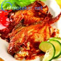 Inilah resep ikan panggang bumbu santan yang menggugah selera, cara memasak ikan panggang