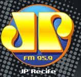 ouvir a Rádio Jovem Pan FM 95,9 Recife PE