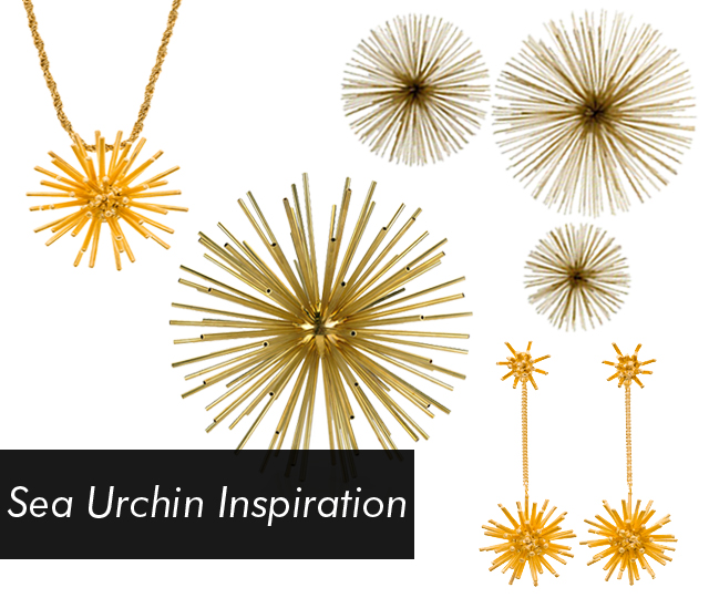 Thanks, I Made It : DIY Inspiration: Sea Urchins and Starbursts