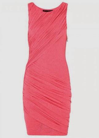 Alice and Olivia ruched jersey dress 230 50 modelos populares de vestido das mulheres, criação de vestido das senhoras em 2015, senhoras vestidos de noite vestido de noite de moda 2015
