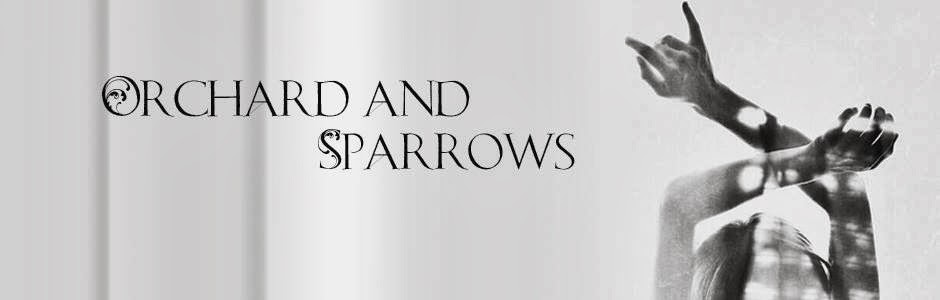 Orchards and Sparrows