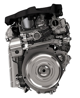 Motore 1.6 Multijet II 105 CV turbodiesel common-rail di Fiat 500L