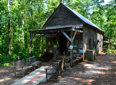 Stately Oaks Plantation, Juddy's Country Store