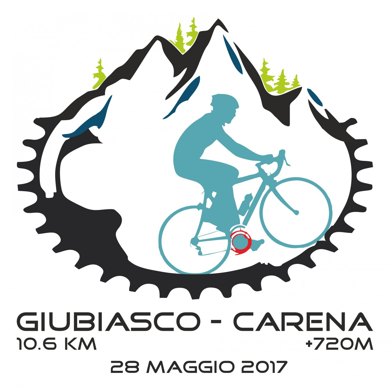 Giubiasco-Carena