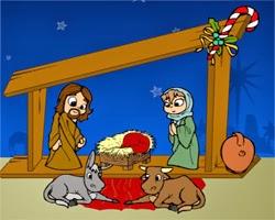 Juegos de Escape The Road to Bethlehem