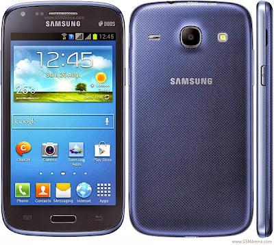 جوال Samsung Galaxy Cor,dual SIM