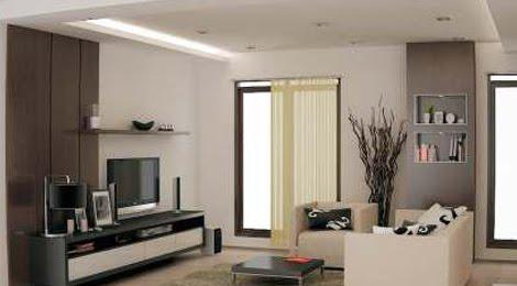 Jasa Design Interior di Batam