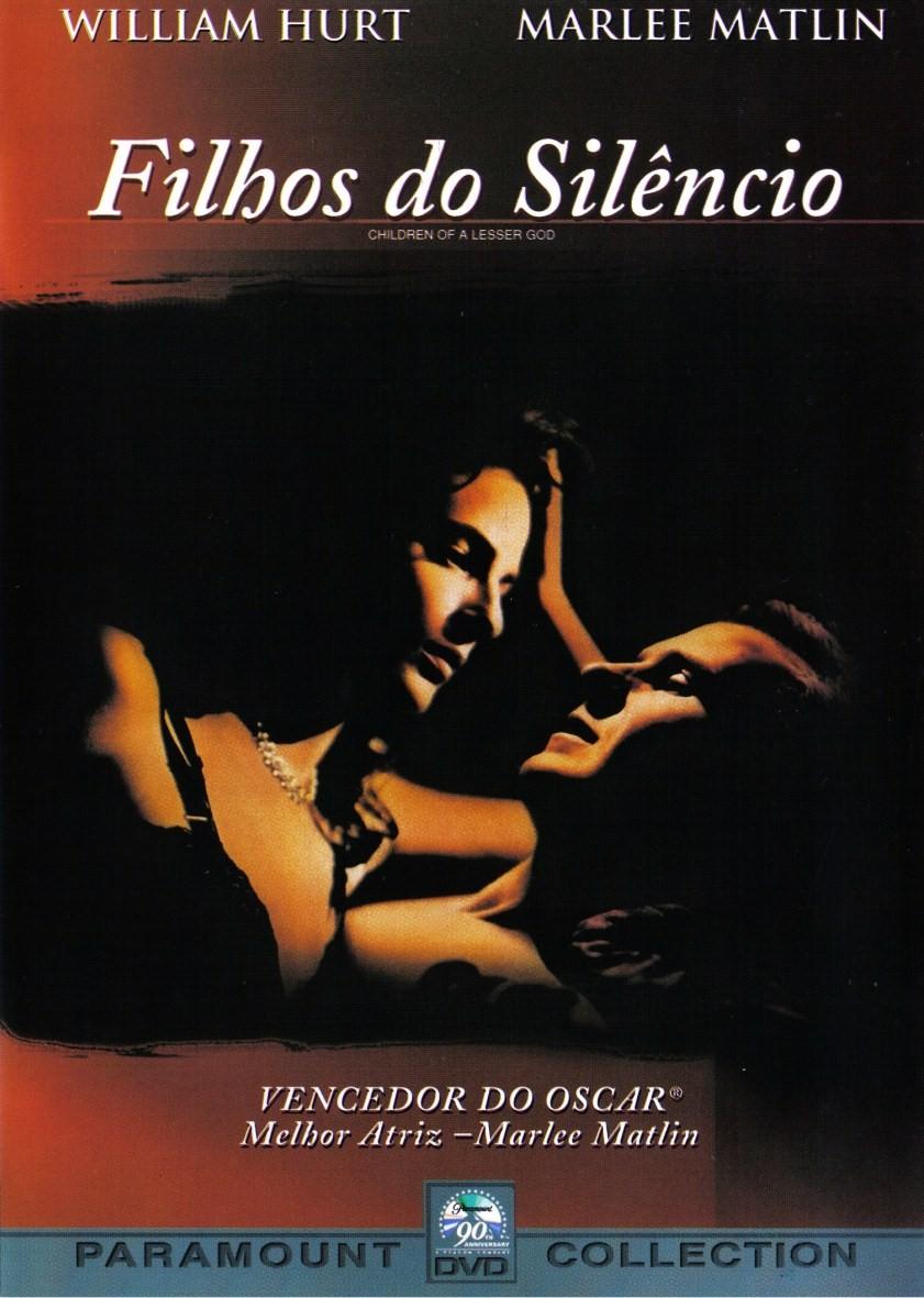 Filhos Do Silêncio – Dublado (1986)