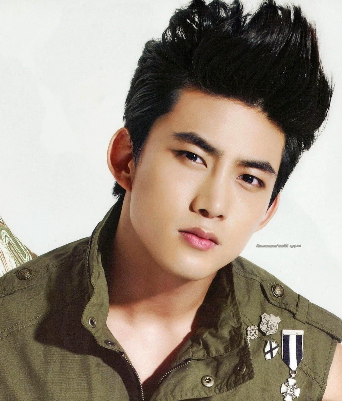 besides Model Rambut Pria Korea likewise Nama Nama Gaya Rambut Pendek