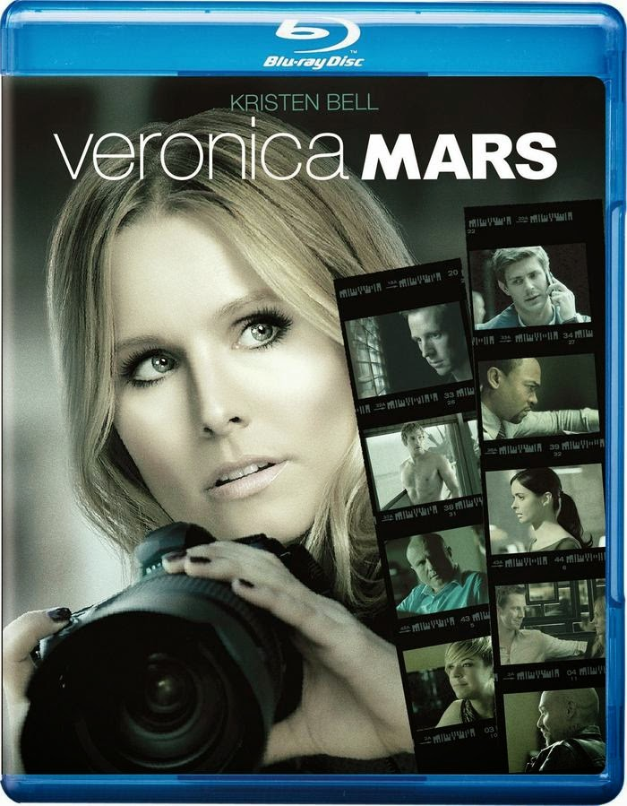 VERONICA Download   Veronica Mars : O Filme   Dual Áudio (2014)
