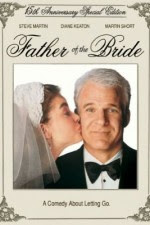 Watch Father of the Bride (1991) Movie Online