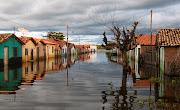 INUNDACIÓN brasil inundaciones