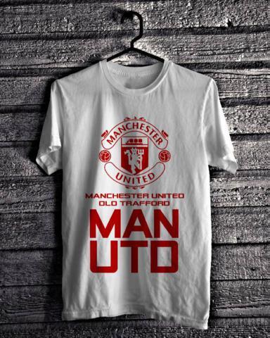 Kaos man united 1
