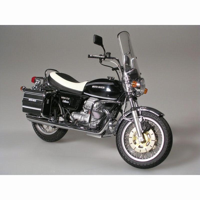 Moto Guzzi California 90 New Bikes
