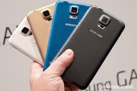 سعر ومواصفات هاتف اس 5 سامسونج s5