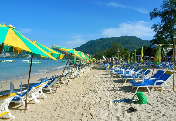 Thailand Honeymoon Hot spots and cheap Packages for Foreigners - Honey ...
