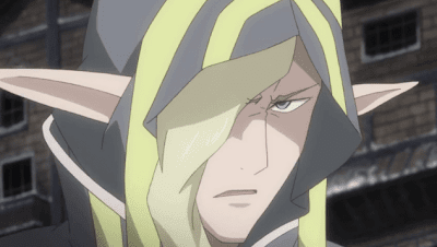 Log Horizon Episode 4 Subtitle Indonesia
