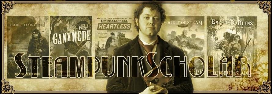 Steampunk Scholar
