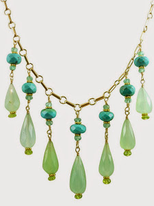 Exquisite Nina Forrest Jewelry