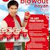 Coca Cola: Blowout Para sa Bayan