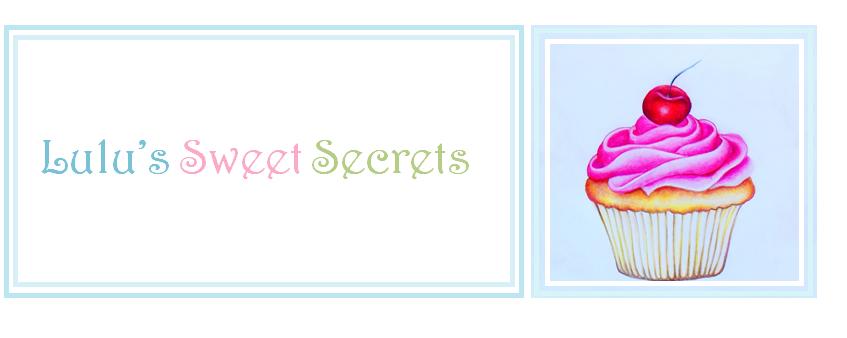 Lulu's Sweet Secrets