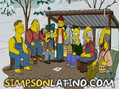 Los Simpson 21x07