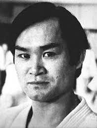 K Chiba Shihan dies 5th June 2015 - R.I.P.