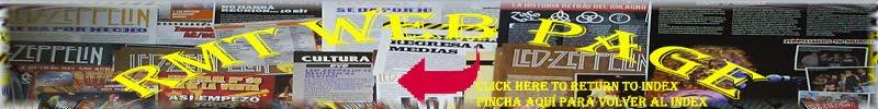 RMT Web Page