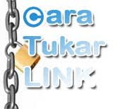 cara tukar link