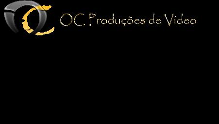 OC Produções - Edição de Videos