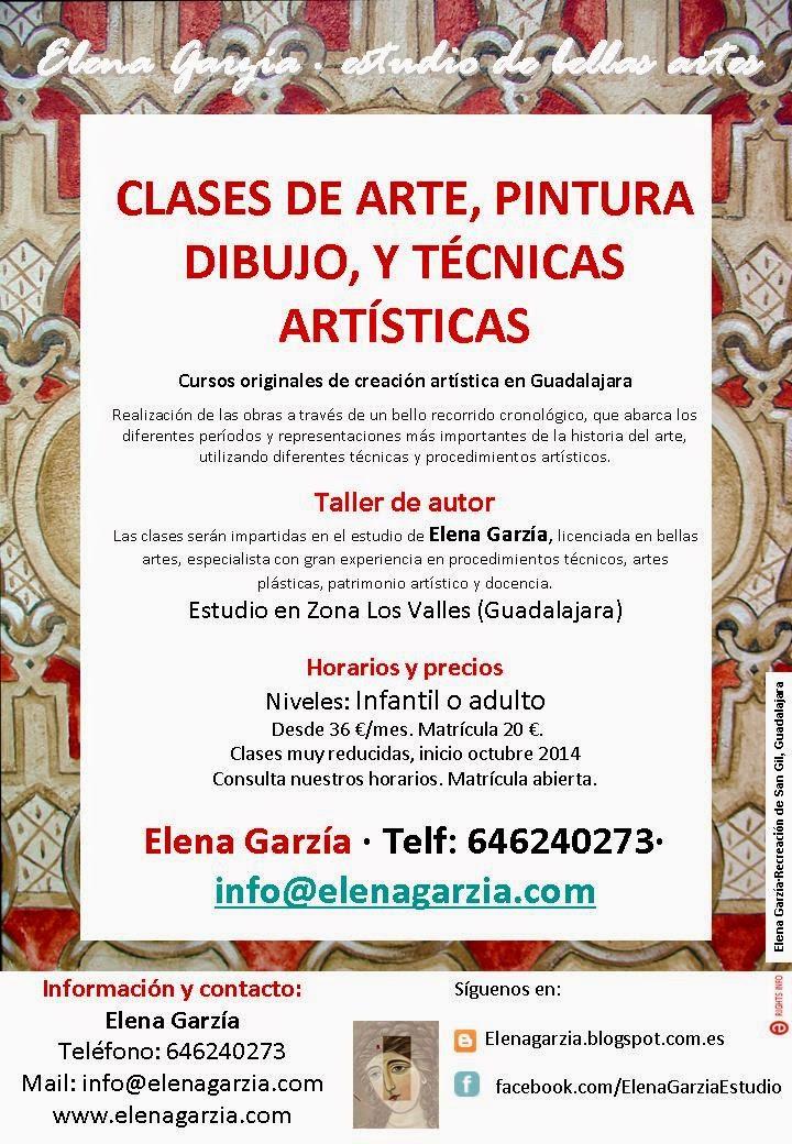 clases de arte Guadalajara